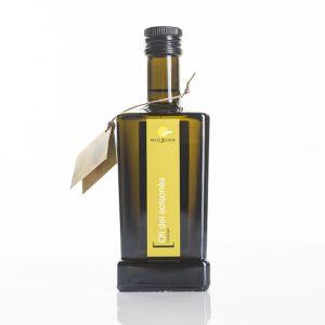 Aceite de Oliva Virgen Extra en Coupage